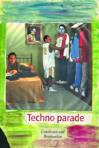 technoparade